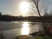 Shallowbrook Fishing Lake