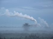 Mist meets steam