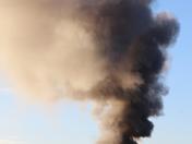 Hainford Fire