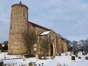 Tuttington Church