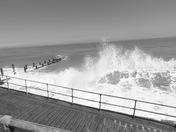 Making Waves...