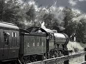 All aboard !