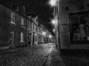 nightie week 17 Elm Hill