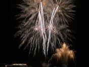 Cromer New Year Fireworks