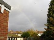 A single Rainbow