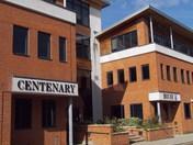 FANN13  Centenary House, Norwich