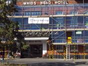 Maids Head Hotel-Refurbishement