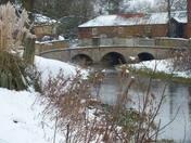 bridge over wensum