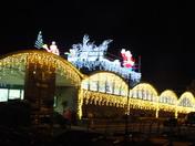 fakenham garden centre xmas lights