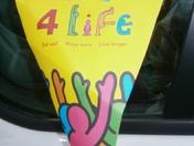 Change 4 Life at Lowestoft