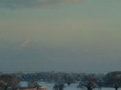 Misty Snow scenes