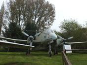 Flixton Aviation Museum