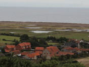 salthouse village & cley mill 27.09.12