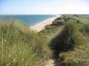 Winterton Dunes & Beach