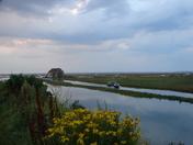 Thornham High Tide evening