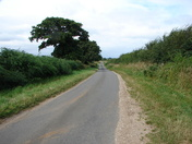 Approaching Ringstead