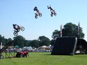Sandringham Show events