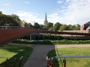 New Norwich Footbridge