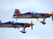 Lowestoft Air show