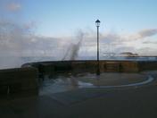 Rough Seas at Cromer