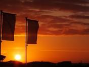 FLAGGING LIGHT