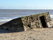A visit to Caister on Sea