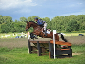 World class equestrians in Norfolk