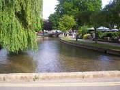 Burton-on-the water
