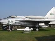 Norwich Aviation Museum
