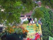 norwich citys civic reception