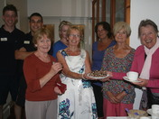 Coffee Morning for Wymondham Charity