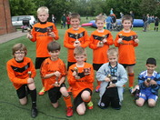 Hethersett Athletic Youth Presentation Day