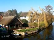 Norfolk Broads Spring 2014
