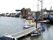 The Quay - Wells-Next-The-Sea.