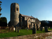 St. Margaret's Church, Old Catton.