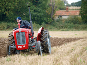 Norfolk Ploughing Society