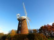 Dereham Windmill 02