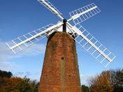Dereham Windmill 01