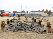 Great Yarmouth Jetty demolition update