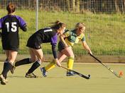 Ladies 1st XI Pelicans vs Norwich City