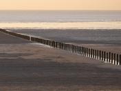Brean Down coastal walks and long history.