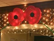 Bramford British Legion Act of Remembrance