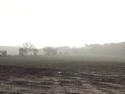 one misty moisty morning....