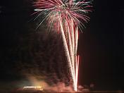 Cromer Fireworks 2017