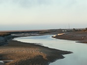 Day out in Blakeney