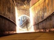 Underground orb