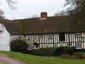 Walk through Loudham Hall Estate