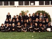 class 1a 1980 exmouth community college