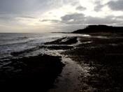 Covehithe beach B