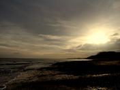 Covehithe beach C
